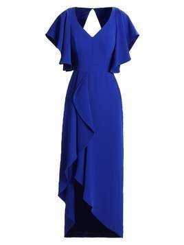 Coast SAPH DRESS Suknia balowa blue