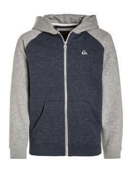 Quiksilver EVERYDAY  Bluza rozpinana navy blazer