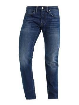 Edwin ED55 REGULAR TAPERED Jeansy Straight leg kiyoshi wash
