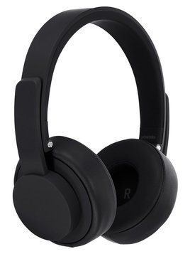 Urbanista SEATTLE BLUETOOTH Słuchawki dark clown black