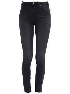 Lee SKYLER Jeans Skinny Fit black used