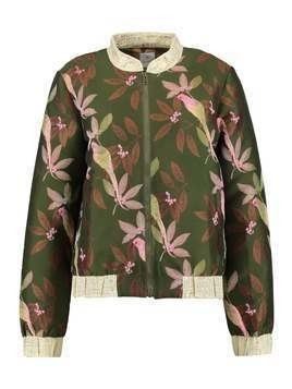 Culture IZETTE Kurtka Bomber army delight