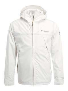 Columbia OUTDRY EX ECO INSULATED SHELL Kurtka Outdoor white undyed