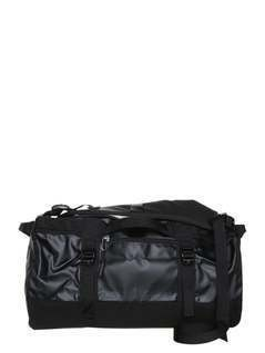 The North Face BASE CAMP DUFFEL XS Torba podróżna tnf black