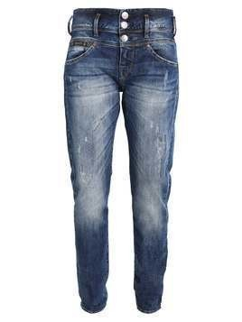 Herrlicher RAYA BOY Jeansy Relaxed fit road tested