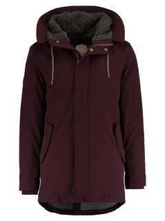 Ragwear MR SMITH Kurtka zimowa dark plum