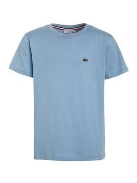 Lacoste Tshirt basic cloudy blue chine