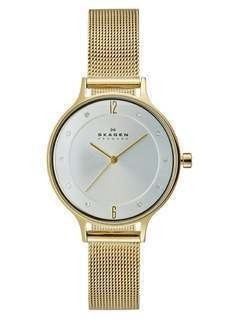 Skagen Zegarek goldcoloured