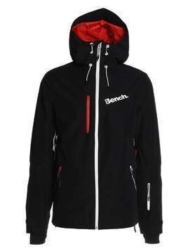 Bench CLASSIC Kurtka snowboardowa black beauty