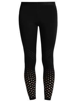 Superdry Legginsy black