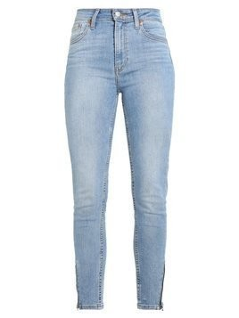 Levi's® 721 HR SKINNY ALTERD ZIP Jeans Skinny Fit ocean eyes