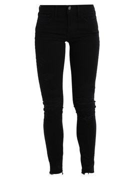 Levi's® 710 SUPER SKINNY Jeans Skinny Fit atomic black