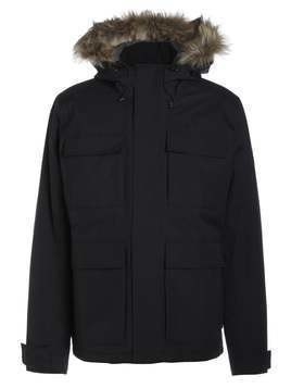 Jack Wolfskin POINT BARROW Kurtka hardshell black