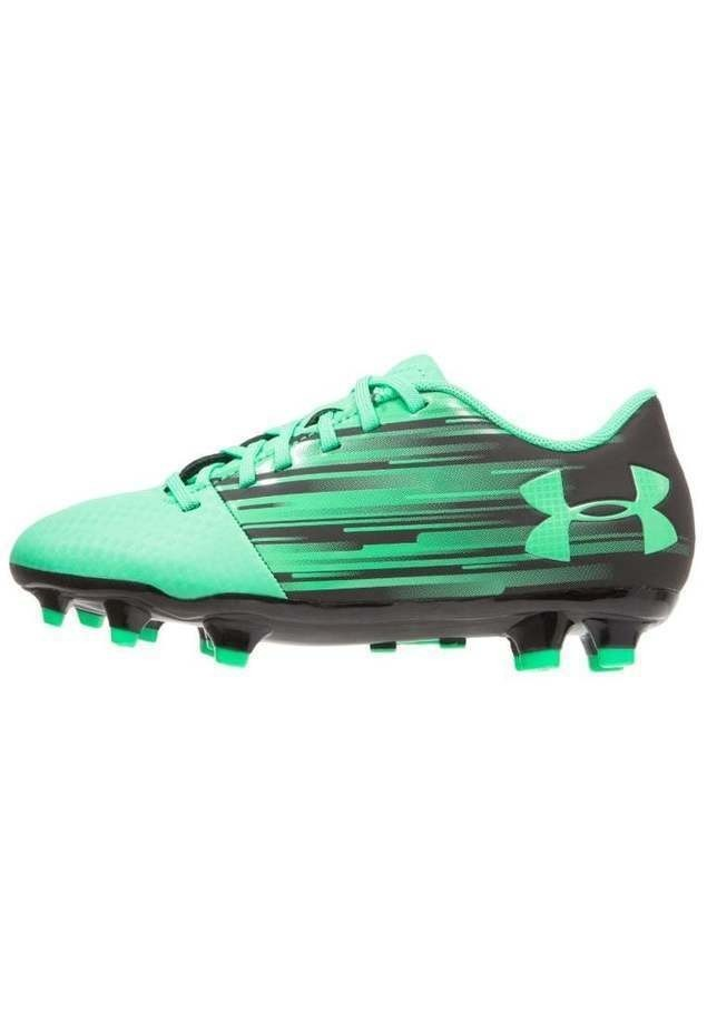 Under Armour SPOTLIGHT DL FG Korki Lanki black