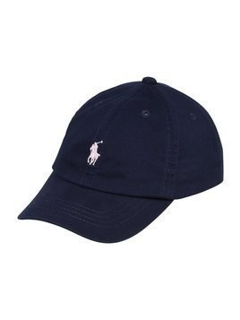 Polo Ralph Lauren APPAREL ACCESSORIES HAT Czapka z daszkiem french navy