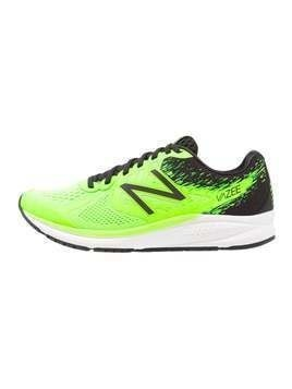 New Balance VAZEE PRISM Obuwie do biegania treningowe energy lime/black/white