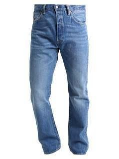 Levi's® 501® LEVI'S®ORIGINAL FIT Jeansy Straight leg balboa strong