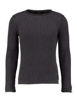 Replay Sweter anthrazit