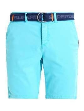 Superdry HYPER POP Szorty hyper blue