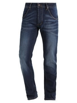 Mustang MICHIGAN Jeansy Straight leg denim blue/super dark