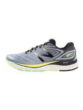 New Balance 880 V7 Obuwie do biegania treningowe grey/black