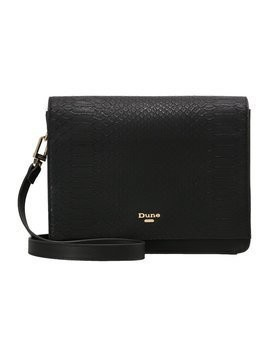 Dune London DASCHELLIE Torba na ramię black
