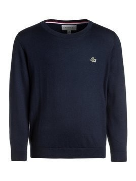 Lacoste Sweter marine
