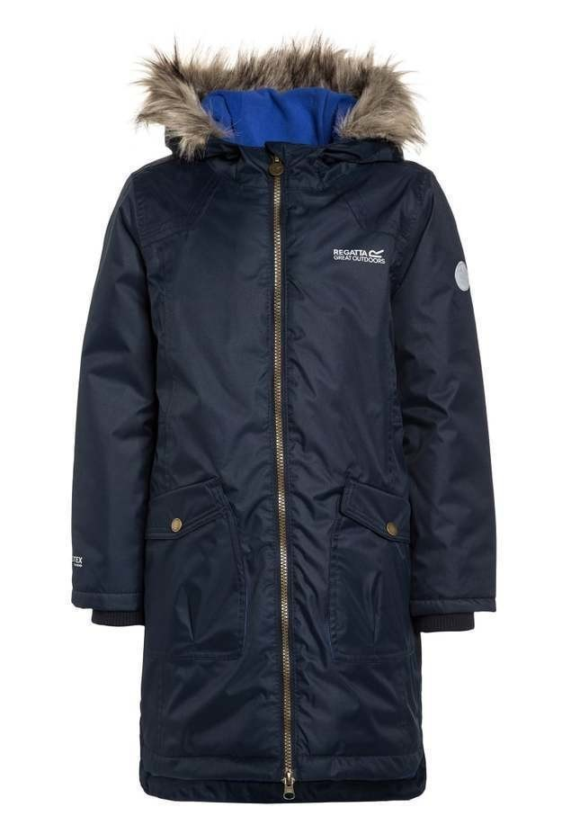 Regatta HOLLYBANK Parka navy