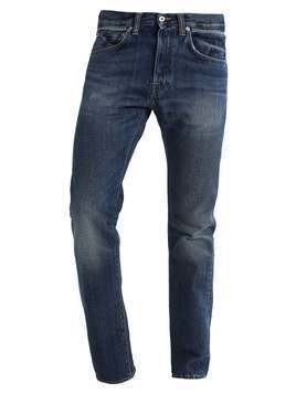 Edwin ED55 REGULAR TAPERED Jeansy Straight leg sapphire wash
