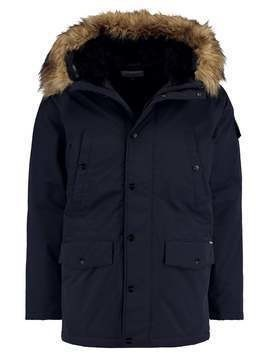 Carhartt WIP ANCHORAGE  Kurtka zimowa dark navy/black
