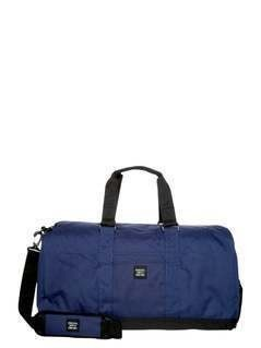 Herschel NOVEL Torba weekendowa twilight blue/black
