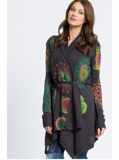 Sweter - Desigual - Sweter