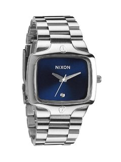 Nixon - Zegarek Player Blue Sunray