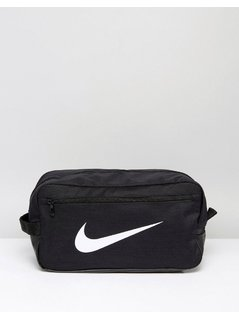 Nike Shoe Bag In Black BA5339-010 - Black