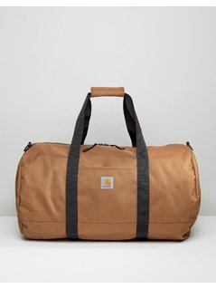 Carhartt WIP Wright Duffle Bag - Brown
