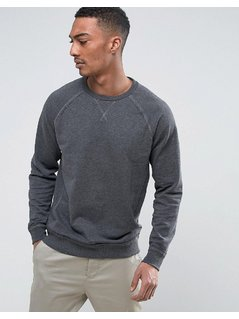 Only&Sons Crew Neck Sweatshirt - Grey