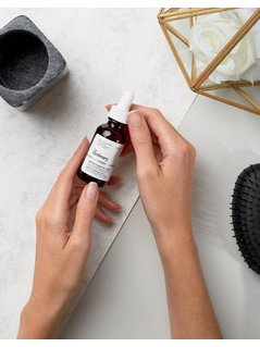 The Ordinary Caffeine Solution 5%  EGCG 30ml - Clear