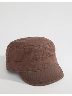 Goorin Private Cap - Brown