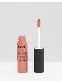 NYX Professional Make-Up - Soft Matte Lip Cream - Pink