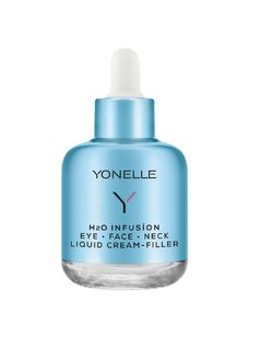 YONELLE H2O Infusion  Krem do twarzy 50.0 ml