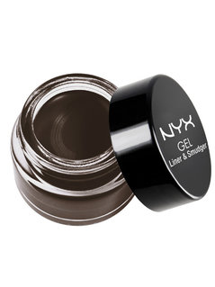 NYX Professional Make Up Eyelinery Scarlette Eye-liner 1.0 st