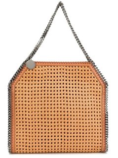 Normal stella mccartney falabella perforated tote