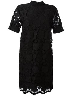 Nº21 Floral Lace Dress