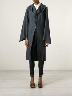 Maison Margiela Vintage 'White Label' deconstructed coat