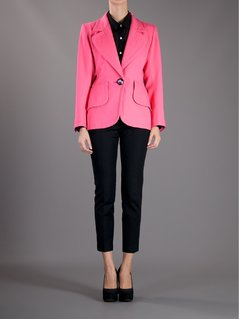 Yves Saint Laurent Vintage long sleeve jacket