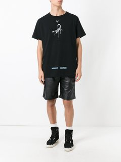 Off-White Othelo's Scorpion T-shirt