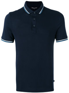 Michael Kors - Classic Polo Top - Men - Cotton - M