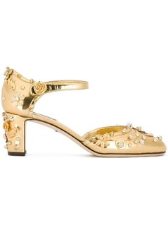 Dolce&Gabbana 'vally' Pumps