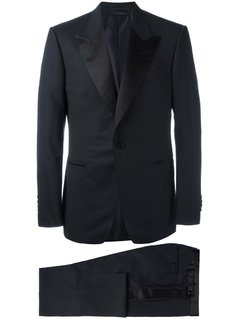 Tom Ford - Two Piece Suit - Men - Silk/Cupro/Wool - 48