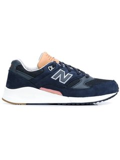 Normal new balance lace up sneakers